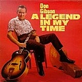 Don Gibson - A Legend in My Time album