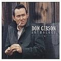 Don Gibson - Anthology album