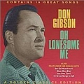Don Gibson - Oh Lonesome Me album