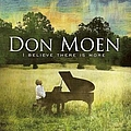 Don Moen - I Believe There Is More album