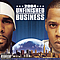 R. Kelly & Jay-Z - Unfinished Business album