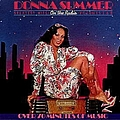 Donna Summer - On the Radio (Greatest Hits) album
