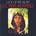Donna Summer - Lady of the Night album