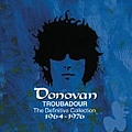 Donovan - Troubadour: The Definitive Collection 1964-1976 (disc 1) album