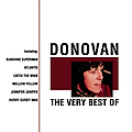Donovan - The Very Best Of Donovan album