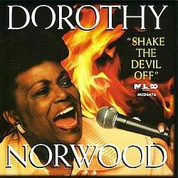 Dorothy Norwood - Shake The Devil Off album