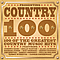 Doug Supernaw - Country 100 album