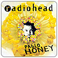 Radiohead - Pablo Honey album