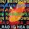 Radiohead - In Rainbows album