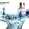 Radiohead - OK Computer album