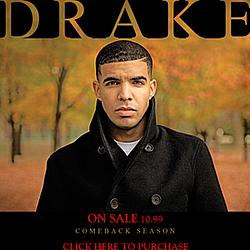 Drake - DRAKE album