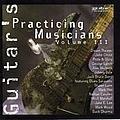 Dream Theater - Guitar's Practicing Musicians, Volume III альбом