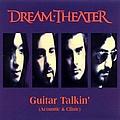 Dream Theater - Guitar Talkin' (Acoustic & Clinic) альбом