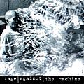Rage Against The Machine - Rage Against The Machine album