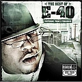 E-40 - The Best of E-40 album