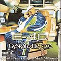 E-40 - Charlie Hustle: BluePrint Of A Self-Made Millionaire album