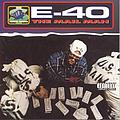 E-40 - The Mail Man album