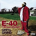 E-40 - Grit and Grind album