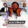 E-40 - 3 Strikes album