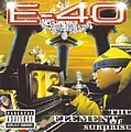 E-40 - The Element of Surprise (disc 1) album