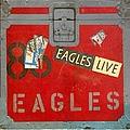 Eagles - Live (disc 1) album