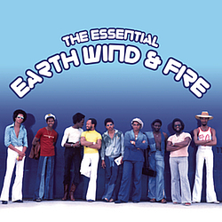 Earth, Wind & Fire - The Essential album