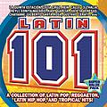 Ednita Nazario - Latin 101 альбом