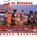 Edyta Górniak - To Atlanta альбом