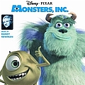 Randy Newman - Monsters, Inc. album