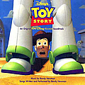 Randy Newman - Toy Story album