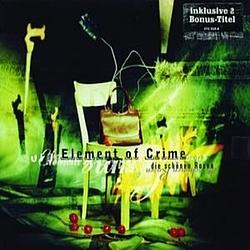 Element Of Crime - Die Schönen Rosen album
