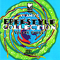 Elissa - Ti Amo's Freestyle Collection Vol. 3 album