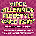 Elissa - Viper Millennium Freestyle Dance Party Volume 1 album