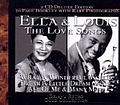 Ella Fitzgerald - Love Songs album