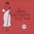 Ella Fitzgerald - The Complete Ella Fitzgerald Song Books album