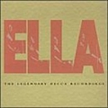 Ella Fitzgerald - Ella The Legendary Decca Recordings: Ella & The Arrangers album