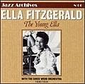 Ella Fitzgerald - Forever Young album