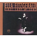 Ella Fitzgerald - First Lady of Song (disc 1) album