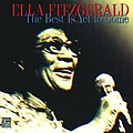 Ella Fitzgerald - The Best Is Yet To Come album