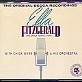 Ella Fitzgerald - The Early Years, Part 1 (disc 1) album