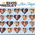 Elvis Presley - Elvis Presley Love Songs album