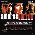 Ely Guerra - Amores Perros album