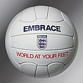 Embrace - World At Your Feet EP альбом