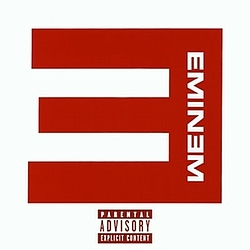 Eminem - E (Japan Retail) album