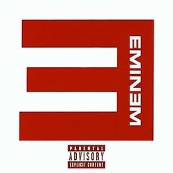 Eminem - E (Japan Retail) альбом