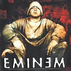 Eminem - The Angry Blonde (disc 1) album