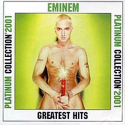 Eminem - Platinum Collection 2001 album