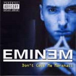 Eminem - Don't Call Me Marshall album