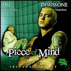 Eminem - Piece of Mind album