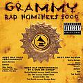 Eminem - Grammy Rap Nominees 2000 album
